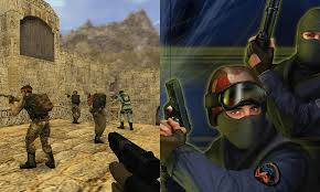 Counter-Strike 1.6 can now be played in ...