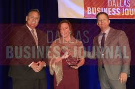 2016 CFO Awards - Dallas Business Journal
