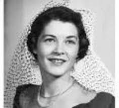 Ellen McDONALD   Obituary   Ottawa Citizen