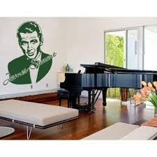 Shop James Stewart Wall Decal Vinyl Art Home Decor Overstock 11546040