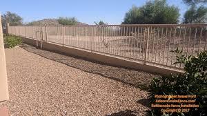 Gallery Arizona Snake Fence