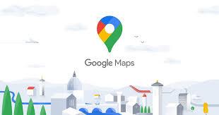 Νέα γραφικά κίνησης στους χάρτες Google Maps