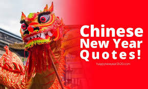 best chinese new year quotes happy new year
