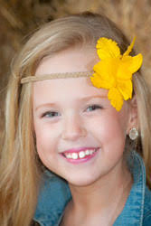 Miss Arkansas' Outstanding Teen