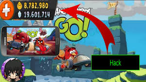 angry birds go hack mod apk download Para Android 2020 - YouTube