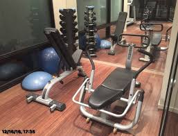 fitness equipment in chicago il