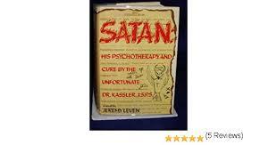 Amazon | Satan | Leven, Jeremy | Literary Criticism & Collections