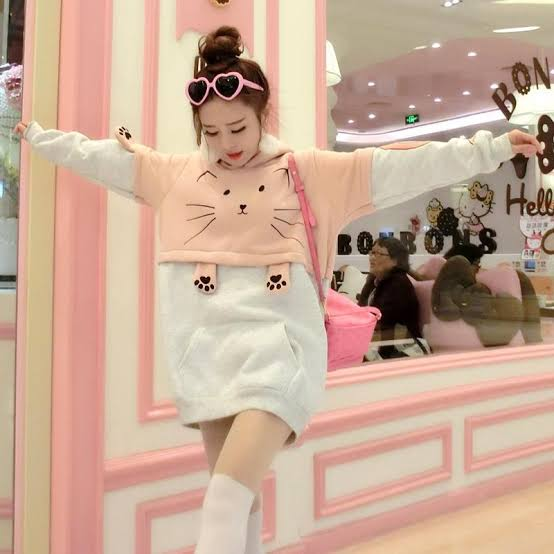 Image result for Kawaii fashion store""