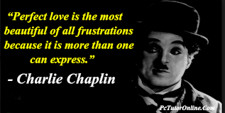 best charlie chaplin quotes on smile love success life
