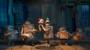 The Boxtrolls (2014)   The Anarcho-Geek Review