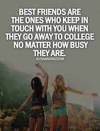 friends quotes about college quotesgram friends quotes merry