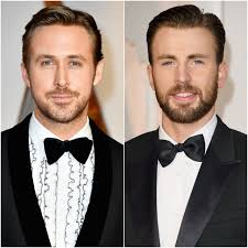 Ryan Gosling and Chris Evans Are Starring in a Netflix Spy Movie—And Twitter  Users Are Reacting Accordingly