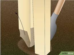 How To Repair A Picket Fence 7 Steps With Pictures Wikihow