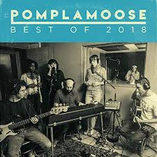 Pomplamoose - Best Of 2018 (2018, CD) | Discogs