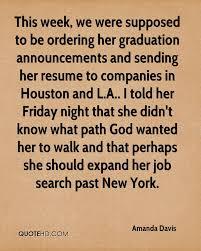 amanda davis graduation quotes quotehd