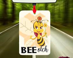 Bee Otch Etsy