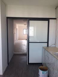 aluminium doors gates doctor doors