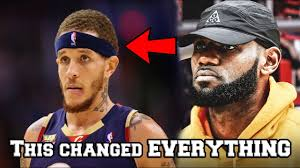 LeBron James Teammate SLEPT WITH HIS MOM and It Ruined His NBA ...