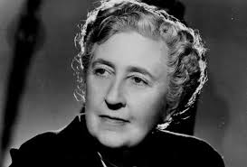 Review: 'Agatha Christie: A Mysterious Life,' by Laura Thompson ...