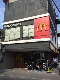 McDonald's, Concepcion, Malabon City