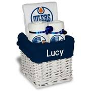 edmonton oilers personalized small gift