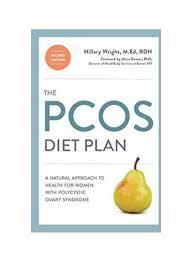 تسوق ماركة غير محددة وThe PCOS Diet Plan: A Natural Approch To Health For  Women With Polycystic Ovary Syndrome Paperback أونلاين في الإمارات