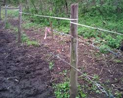 How To Patch A Wire Or Barbed Wire Fence 4 Steps With Pictures Instructables