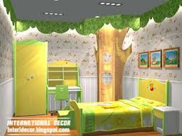 Top Kids Room Themes And Decorating Ideas Childrens Bedroom Decor Cool Kids Bedrooms Room Themes