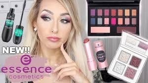 essence makeup autumn 2019