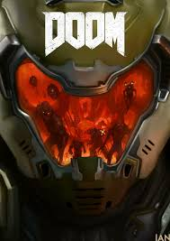 hd wallpaper doom game doom 4 doom