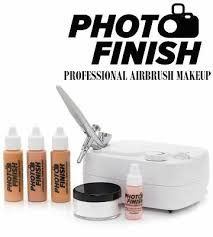 professional airbrush makeup kit