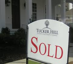 Recognizing Realtors Who Sold Tucker Hill in 2018 - McKinney, TX : Tucker  Hill