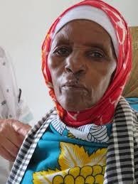 Rotaplast | Arusha 9 68 year old Fatuma, baby Nelson Prince and ...