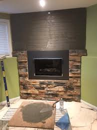 corner gas fireplace koehler masonry