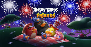 Angry Birds Friends - Posts