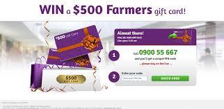 farmers scam alert