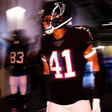 Falcons re-sign S, key special teamer Sharrod Neasman - The Falcoholic
