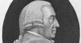 Reflexiones de Adam Smith para el próximo presidente por Diego Camacho