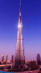 Burj Khalifa Travel Wallpapers For Android Apk Download