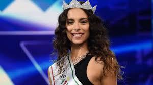 Chi è Carlotta Maggiorana, concorrente del Grande Fratello Vip 4 ...