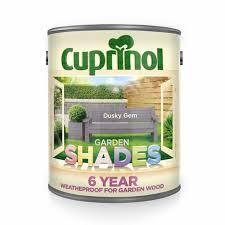 Cuprinol Garden Shades 2 5l Urban Slate