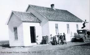 South Bryant School 1929-1930?