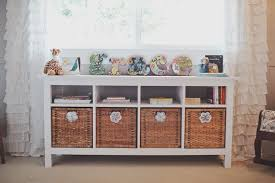 Ella Grace S Sweet Little Space Ikea Playroom Ikea Hemnes Space Nursery