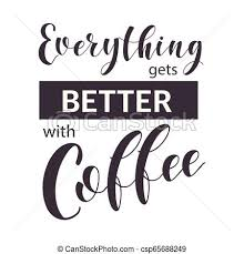 lettering sets of coffee quotes coffee quotes everythinggets