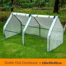 pvc warm greenhouses warm garden