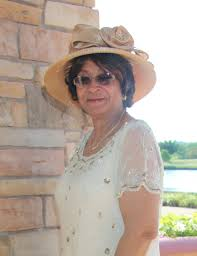 Lou Polly Anderson Obituary - Visitation & Funeral Information