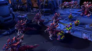 Zerg Wave - Heroes of the Storm Wiki