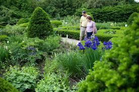 bellamy ferriday house garden