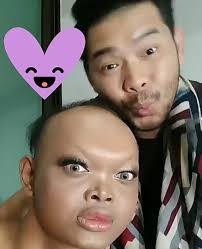 makeup transformation is so extreme