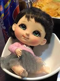 Ob11 obitsu doll 11 con búp bê quần áo hoodie 1/12 BJD quần áo đẹp ...